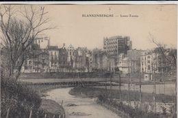 BLANKENBERGE  /  TENNIS - Blankenberge