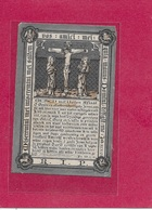 ZUSTER NORBERTA-MARIA DE RIDDER-DUFFEL-1814-1887 - Images Religieuses