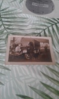 Photo Camion Militaire De ? - Automobiles