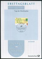BRD - 2006 ETB 41/2006 - Mi 2565 - 55C  Tag Der Briefmarke 06 - [7] República Federal