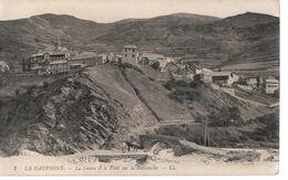 CPA 38 - LA GRAVE Et Le Pont Sur La Romanche - Andere Gemeenten