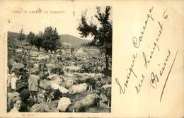 ESPAGNE - Carte Postale - Bilbao - Feria De Ganado En Basurto - L 68099 - Vizcaya (Bilbao)