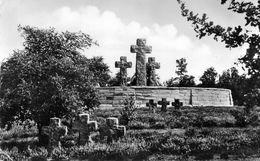 WEEZE - Ehrenfriedhof - Deutschland