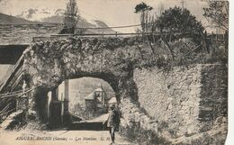 AIGUEBLANCHE  Les Moulins - Autres Communes