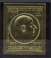Niger PA 148 * * TB De Gaulle - Niger (1960-...)
