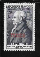 TUNISIE N°365 NSG TB SANS DEFAUTS - Unused Stamps