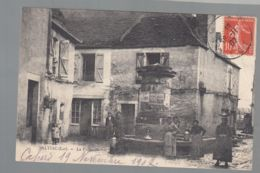 CPA - 46 - Salviac - La Fontaine - Salviac