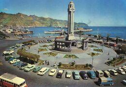 Canaries - Tenerife - Santa Cruz - Place D'Espagne - Camacho Et Duarte Nº 36 - Tenerife