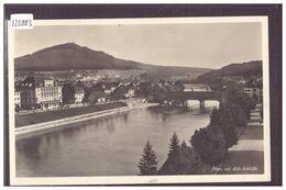 OLTEN - TB - SO Solothurn