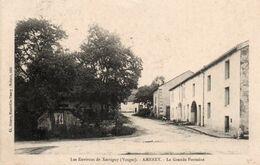 AMEREY-88-XERTIGNY-LA GRANDE FONTAINE - France
