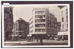 ZÜRICH - TOURING HOTEL - AUTOMOBILE - TB - ZH Zurich
