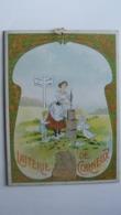 Laiterie De Corneux prés Gray Hte Saone - Paperboard Signs