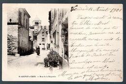 St Aignan S Cher: Rue De La Raquette - Saint Aignan