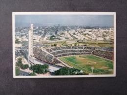 Montévidéo Le Stade Centenario Réf 13 Ediciones Impresora Uruguaya - Zonder Classificatie