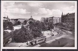 Berlin Nollendorfplatz , Straßenbahn - Unclassified