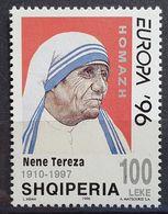 Albanien 1997, Mi 2636 MNH Postfrisch - Albania