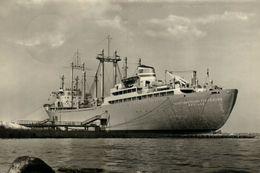 Traditionsschiff Typ Frieden - Commerce