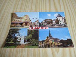 Clamart (92).Vues Diverses. - Clamart