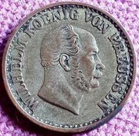 GERMAN STATES PRUISSEN SILBERGROSCHEN 1868 C ZILVER - Small Coins & Other Subdivisions