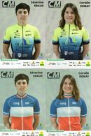 Cyclisme, Serie Charente DN17 2020 - Radsport