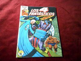 LOS 4 FANTASTICOS  N° 7 MARVEL COMICS GROUP   1983 / 1994 - Boeken, Tijdschriften, Stripverhalen