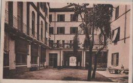 Italien - Lecco - Alberga Corona E Malta - Ca. 1935 - Lecco