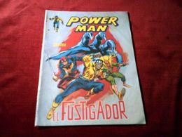 POWER MAN  N° 7 EL FUZTIGADOR   /  MARVEL COMICS  GROUP - Boeken, Tijdschriften, Stripverhalen