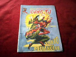 KUNG  FU   N° 7  VIENTO DE MEDIA  /  MARVEL COMICS  GROUP  1983 / 1994 - Boeken, Tijdschriften, Stripverhalen