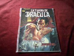 LA TUMBA DE DRACULA N° 4 - Boeken, Tijdschriften, Stripverhalen