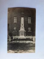 43958 -  Namur  Caserne  Monument    3  Cartes  Photos  -  Militaria - Namur