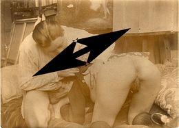 La Bonne Position - Erotic & Fine Nudes (...-1960)