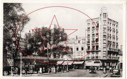 Place Marie- Jose. Tramhalte. 1930. Oostende-Ostende (Kaft 2) - Oostende