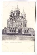 ESTONIA  Reval 79 RUSSIAN CHURCH - Estonia