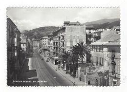CARTOLINA DI SESTRI PONENTE - GENOVA - 2 - Genova (Genoa)
