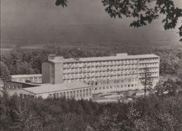 Bad Suderode - Sanatorium - Ca. 1975 - Halberstadt