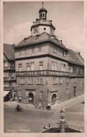Herborn, Hessen - Rathaus - Ca. 1955 - Herborn