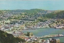 Neuseeland - Wellington - 1968 - Nuova Zelanda