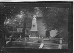 AK 0547  Schweinfurt - Kriegerdenkmal Erster Weltkrieg Um 1929 - Schweinfurt