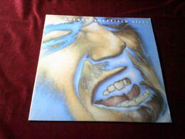 JOE  COCKER  °  SHEFFIELD STEEL - Vinyl-Schallplatten