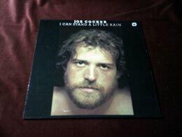 JOE  COCKER  ° I CAN STAND A LITTLE RAIN - Vinyl-Schallplatten