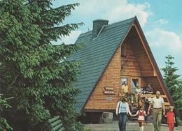 Bergbaude Adlersberg, Kr. Suhl - Ca. 1985 - Suhl