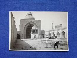 Tashkent Mosque - Turkmenistan