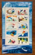 Collection Jeune Sports De Glisse 2004 Neuf - Ongebruikt