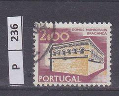 PORTOGALLO     1974Paesaggi E Monumenti 2,00 Usato - Used Stamps