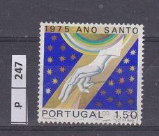 PORTOGALLO    1975Anno Santo 1,50 Usato - Used Stamps