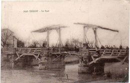 MAS THIBERT - Le Port      (1883 ASO) - Frankreich