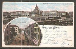 Carte P De 1901 ( Berne ) - BE Berne