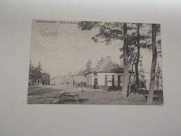 Camp De BEVERLOO: Route De Baelen - Leopoldsburg (Camp De Beverloo)
