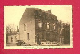 C.P. Lodelinsart = Bureau  Des  Postes - Charleroi