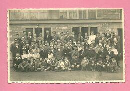 C.P. Lodelinsart = Patronage  1936 - Charleroi